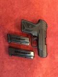 Ruger Security 9 9mm