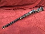 Savage Model 10ML-II 50 cal Black Powder