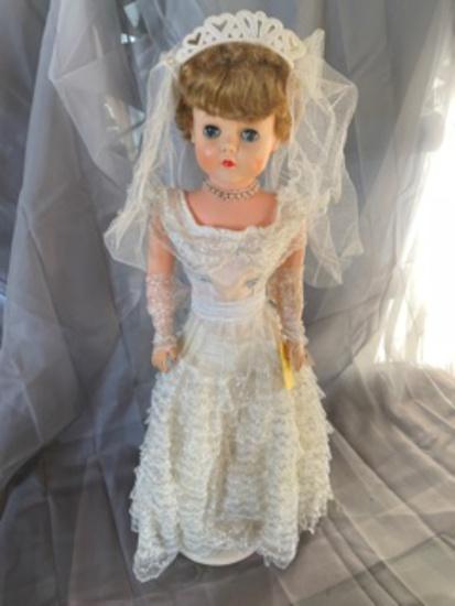 Betty Beautiful Bride 1950-59