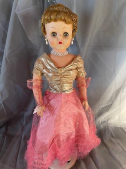 Cinderella Late 1950's