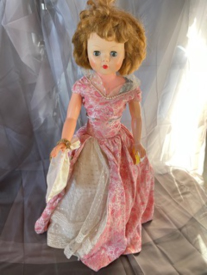 Sweet Ann late 1950's