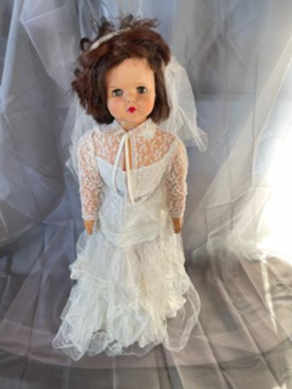 Betty Beautiful Bride 1950
