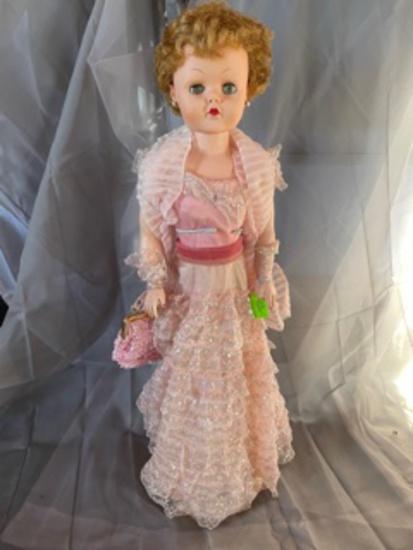 Sweet Rosemary 1950's