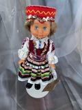 Czech Doll 1980
