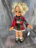 Chrissy doll 1972
