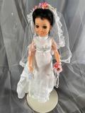 Tressy bride  1971