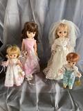 Bridal set 1960-65
