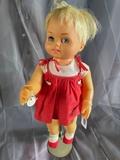 Chatty baby 1961