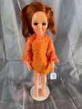 Krissy doll 1980's-85