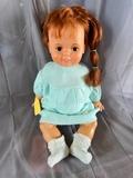 Baby Chrissy 1972