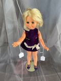 Chrissy doll Velvet 1970