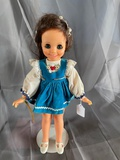 Chrissy doll Mia 1970