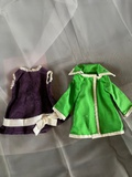 Chrissy doll clothes 1970