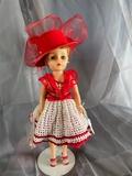 Miss Revlon 1958