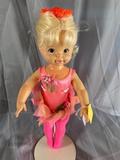 Dancerina Ballerina 1968