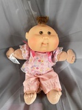 Cabbage Patch Kid 1978