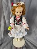 Sweet Sue Czech Doll