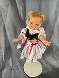 Giggles Czech Doll