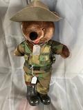 US Army Bear
