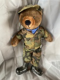 US Air Force Bear