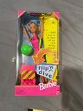 Flip N Drive Barbie