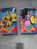Disney's Hercules Dolls