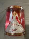 2001 Special Edition Holiday Celebration Barbie