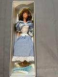 Barbie Collectors Edition Little Debbie