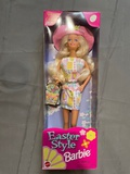 Easter Style Barbie