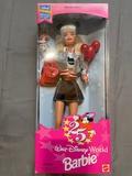 Walt Disney World Barbie
