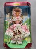 Barbie as Little Bo Peep