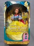 Walt Disneys Snow White