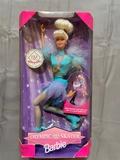 Olympic USA Skater Barbie