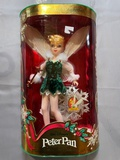 Walt Disney's Peter Pan Holiday Sparkle Tinker Bell
