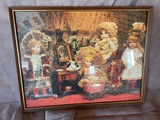 Doll Picture Puzzle