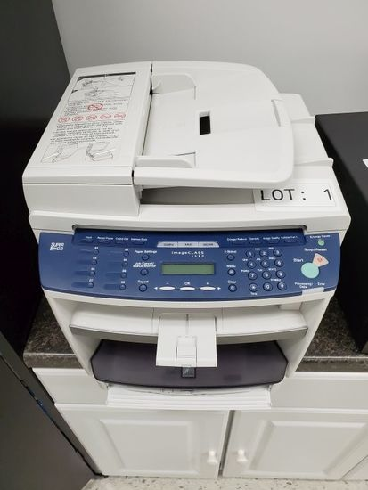 Canon Multi Printer