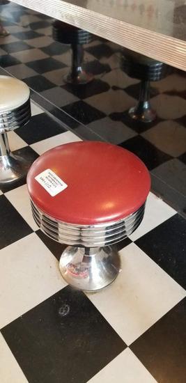 50's Style Bar Stools