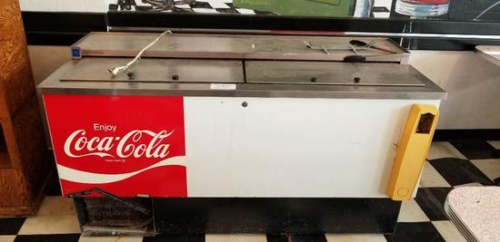 Coca Cola Cooler