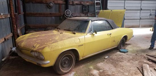 Classic Car Auction
