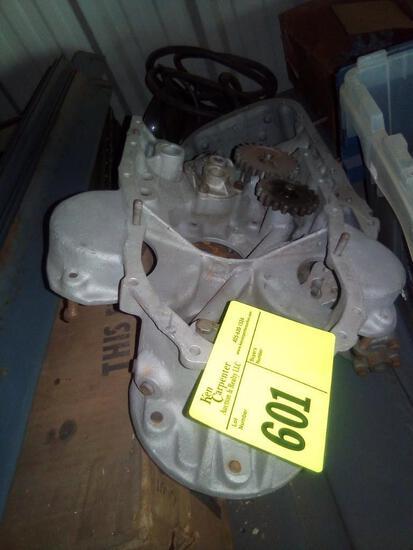 Motor Craft Parts
