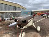 1955 Single Engine Plane Piper Tri-Pacer