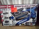 CrewLIne Triple Lift - New in Box