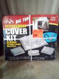 Big Top Replacement Cover Kit