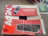 Magnovox VCR