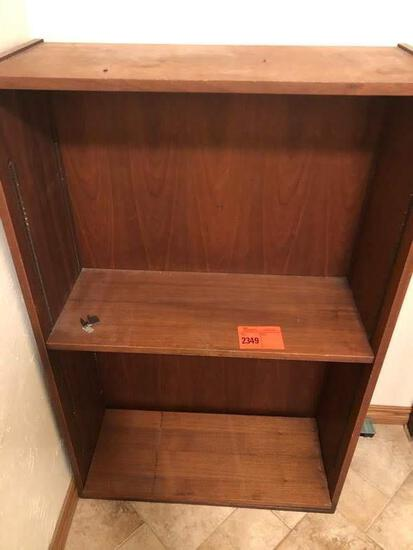 """50"""" Tall X 31"""" Wide Cabinet"""