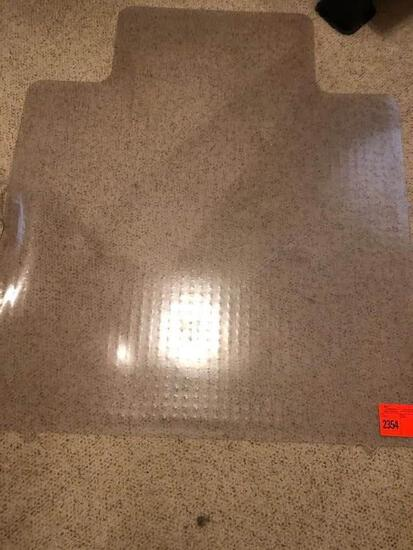 Plastic Surface for Office Chair