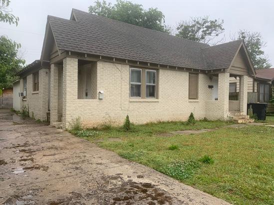 Duplex Real Estate Auction