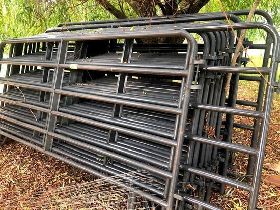 14 - 10ft X 5ft Livestock Panels