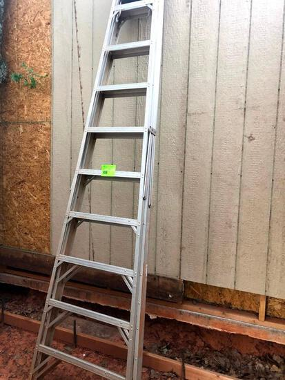 10ft Ladder