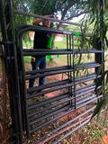 3 - 6ft Livestock Panels